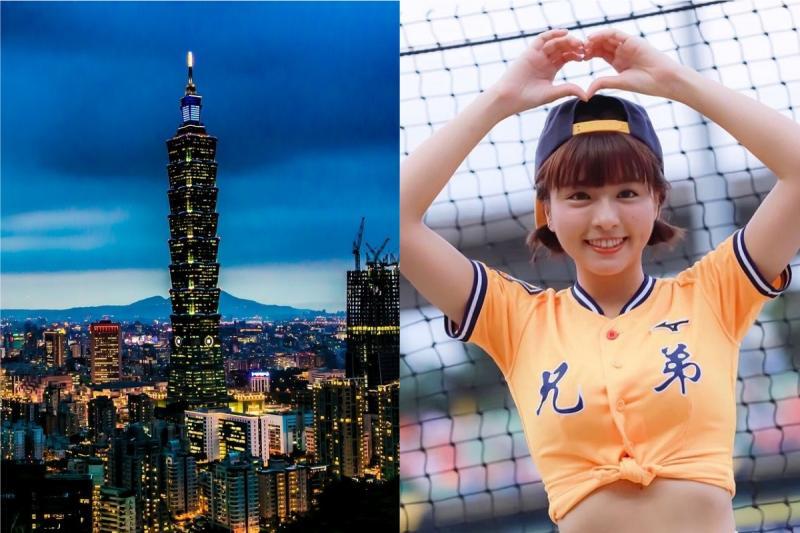日本人最喜歡台灣哪裡?「第1名」全場看傻:峮峮也輸慘