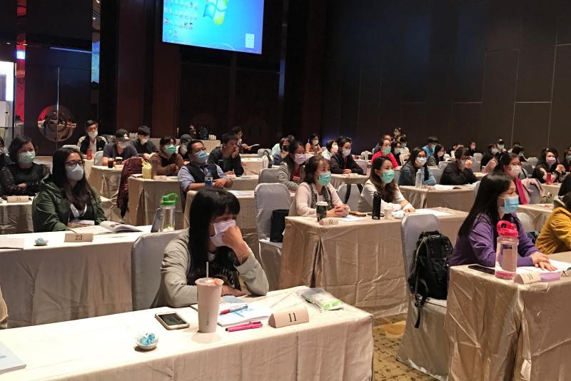 金門推出職能培訓及產業升級課程