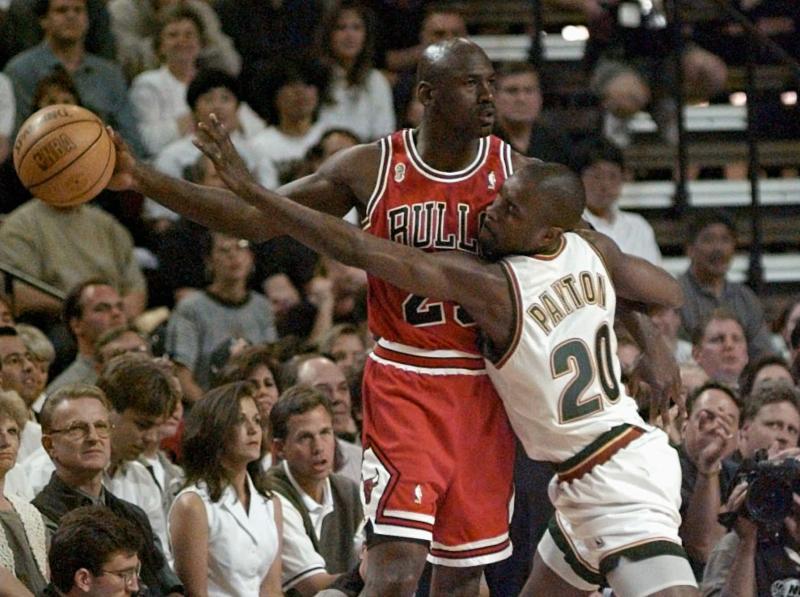 NBA/批喬丹商業優先 前綠軍球星:詹皇才是史上最偉大