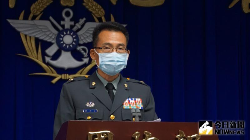 傳520後解放軍演練奪取東沙群島 國防部:會加強戰備