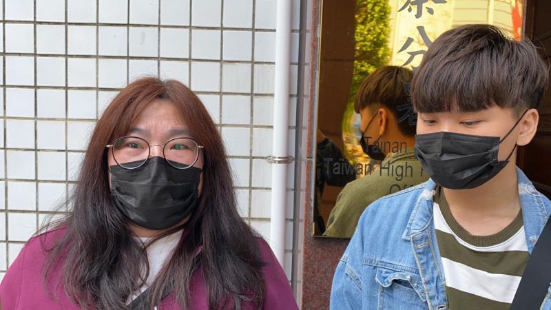 台南殺人鋸屍案二審宣判維持無期徒刑 死者家屬痛哭