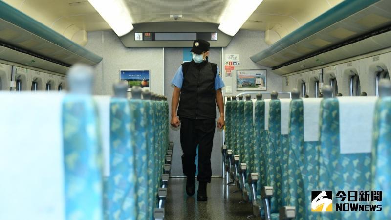 ▲近日就有網友在網路上,有一位高鐵乘客想換位子,但她的「換位方式」讓同坐在高鐵上的學生妹大驚。(圖/NOWnews資料畫面)