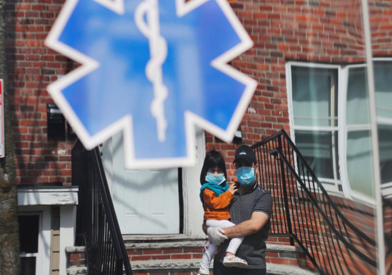 紐約100名兒童「川崎症」發病 州長:疑與新冠病毒相關