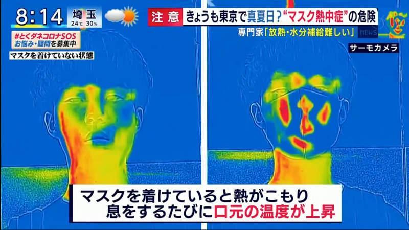 ▲(圖/翻攝富士電視台)