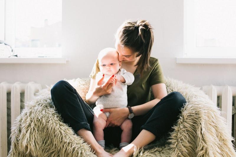 讓母愛延續 打底寶寶健康不被<b>母乳</b>「銜接」中斷