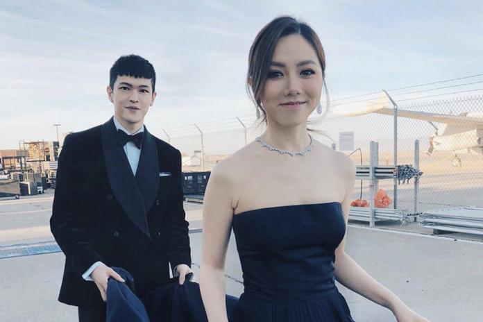 ▲鄧紫棋傳今年1月與造型師男友在泰國完婚。(圖/翻攝IG)