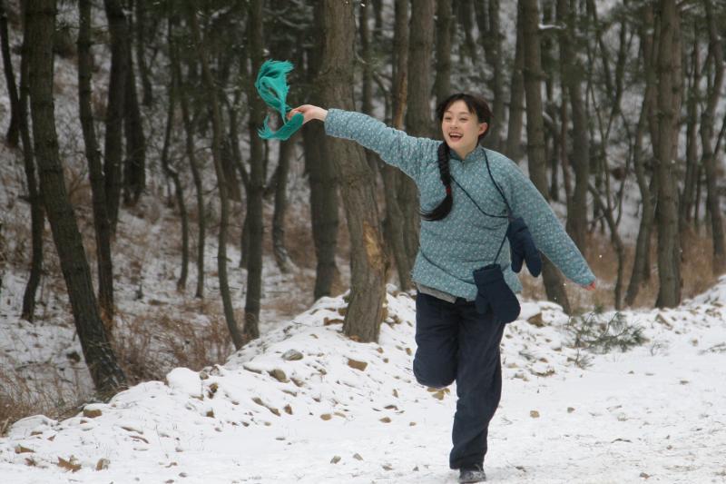 ▲孫儷在《小姨媽媽》中演技大爆發。(圖 / 年代MUCH提供)