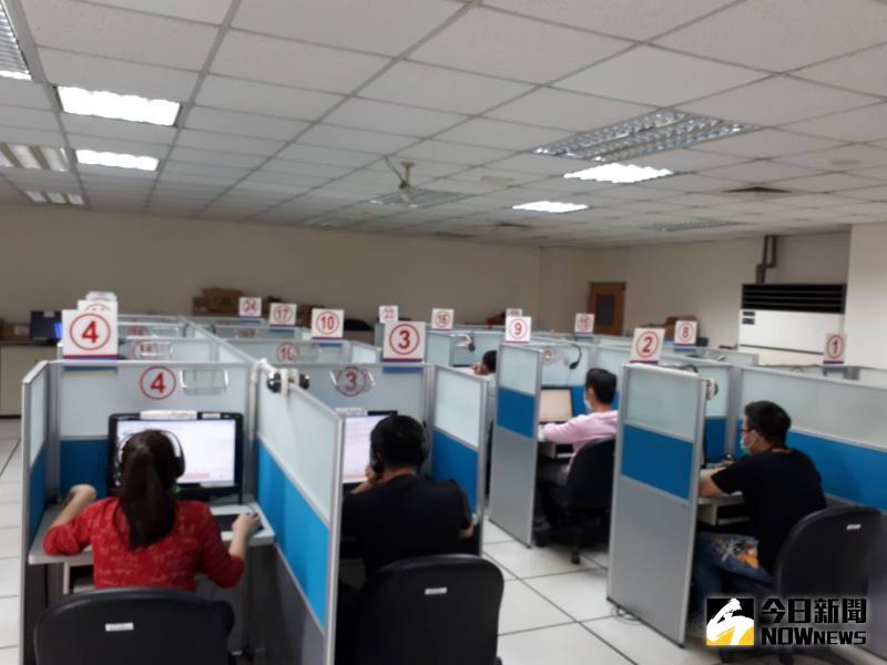 ▲初次考領機車駕照者,需先完成2小時的安全講習可參加筆試。(圖/記者陳雅芳攝,2020.05.15)