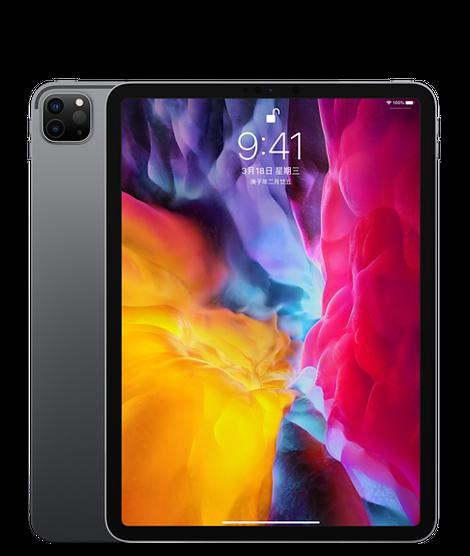 電信三雄開賣蘋果新iPad Pro 醫護人員購買享優惠