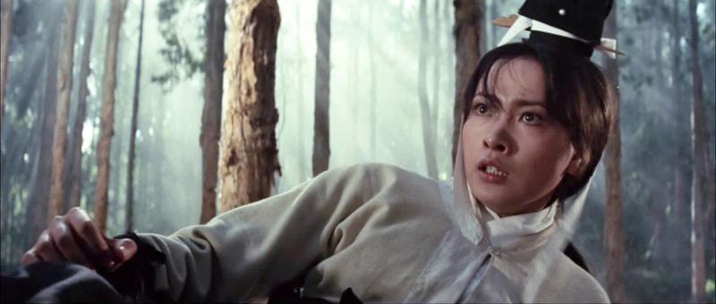 ▲《俠女》被美國時代周刊列為「影史百大電影」。(圖/海鵬)