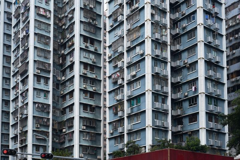 ▲中國大陸廣東省深圳市一名女子竟忘了自己的買過的房子。(示意圖,非當事房/取自Unsplash)