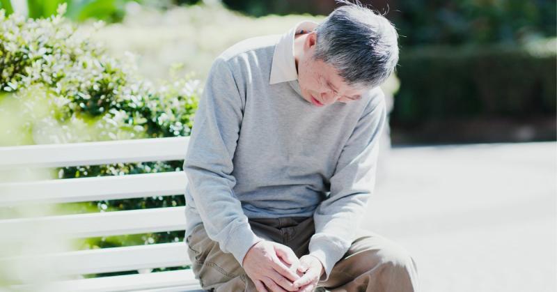 保養關節要趁早 蛋黃肽 iHA吃出關節活力