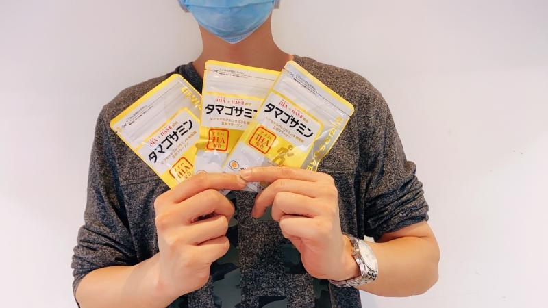 ▲日本軟骨成分保健食品銷售排名第