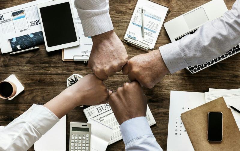 ▲企業大學為企業本身乃至整個產業的發展和變革,扮演著重要且關鍵的角色。(圖/Pixabay)