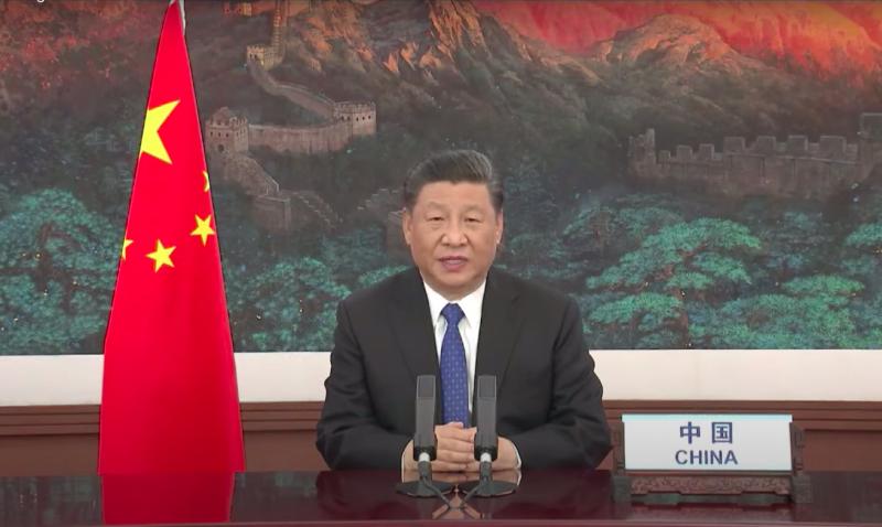 習近平WHA致詞:中國公開透明 將投入20億美元興經濟