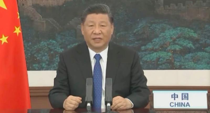 ▲中國國家主席習近平受邀 WHA 開幕致詞(圖/取自 Pixabay )