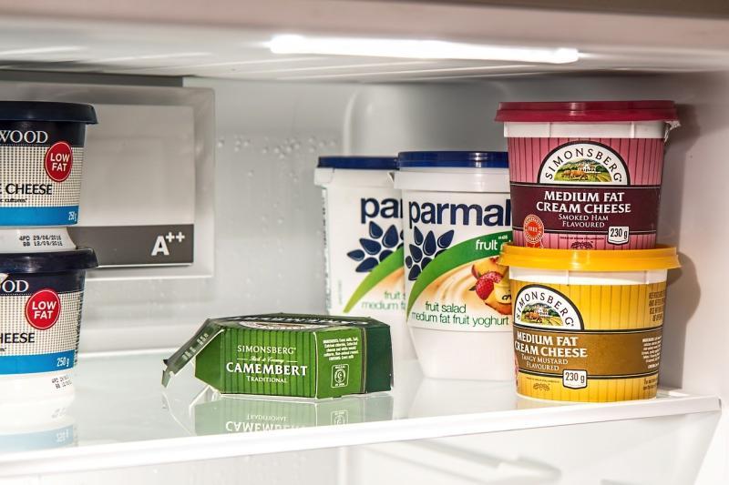▲冰箱內食材也要把握定期清理的原則。(圖/翻攝自