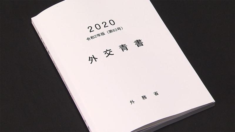 日本2020外交青書出爐!首次公開表態:一貫挺台參與WHO