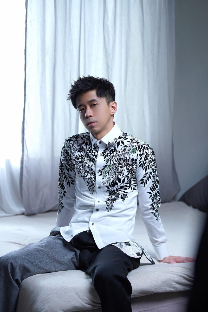 ▲光良推出新歌〈1901的上一個房客〉MV。(圖/星娛音樂提供)