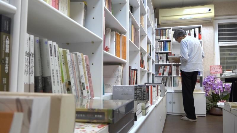 遭文化綁架的社會 林榮基嘆:為什麼學生不看書