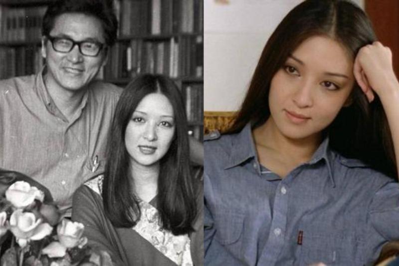 胡因夢與李敖:前夫羞辱我40年 卻成就了最完整的我