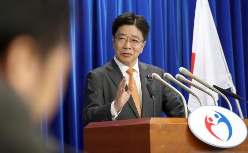 日厚勞省相WHA公開挺台!籲勿排除台灣造成「地理空白」
