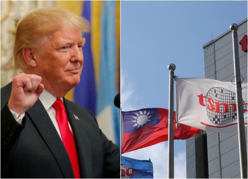 美國防部曝20家「解放軍控制」中國企業 籲川普實施制裁