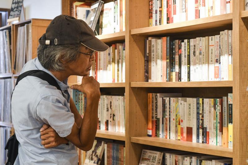 ▲林榮基說,傳統文化的教育對社會有很大的影響。(圖/NOWnews資料照)