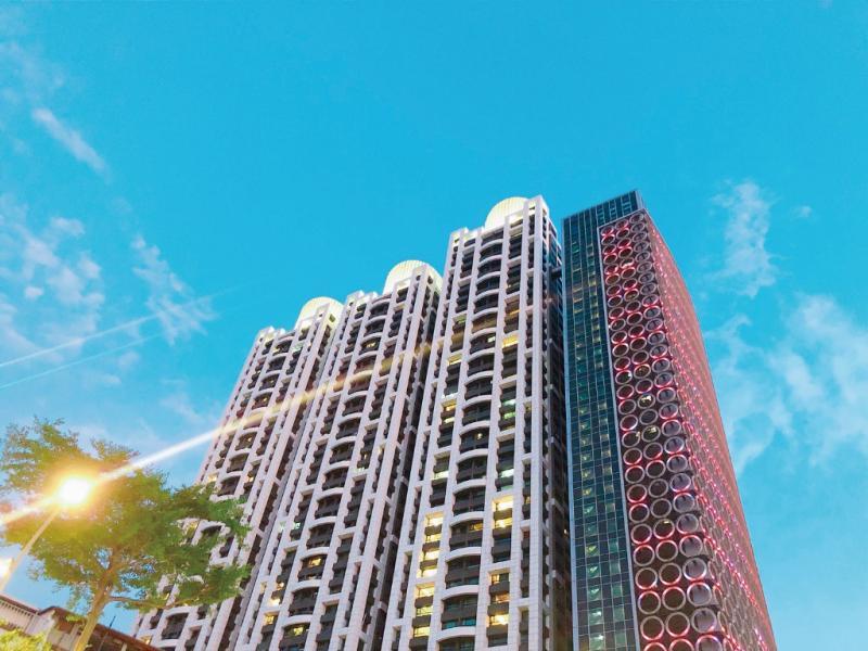 板橋近一年單價最高