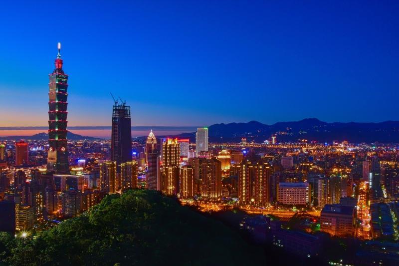 ▲香港移民台灣哪最好?網揭「 1 居住關鍵」。(圖/翻攝 Pixabay )