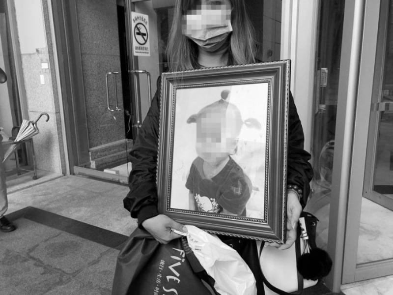 台南薛姓女童遭虐死案 二審上訴駁回