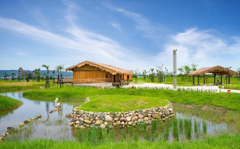 「新北考古公園」歡慶週年 文創商品限時優惠