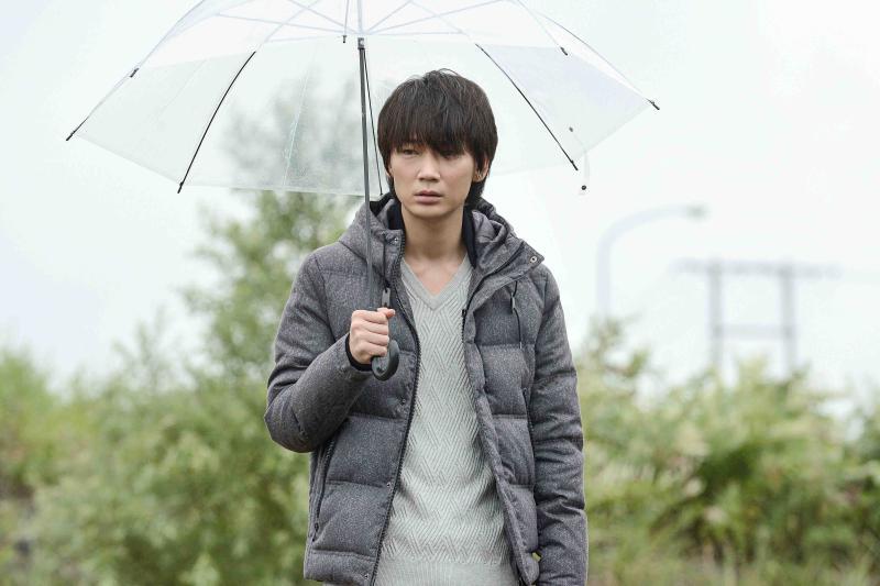 ▲導演大友啓史坦言,綾野剛最適合今野這個角色。(圖/天馬行空)