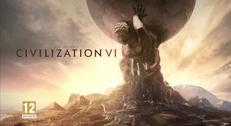 ▲Epic Games Store 本周送出知名策略遊戲《文明帝國VI》。
