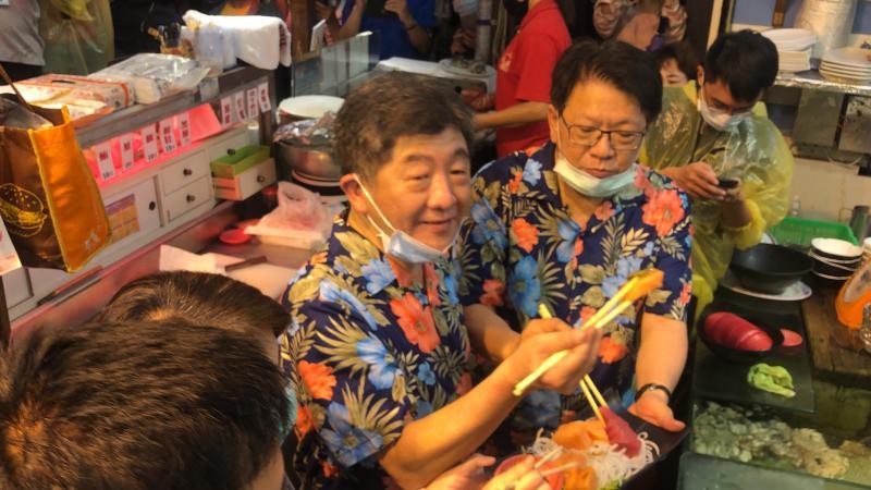 只開放2歲小明回台 國民黨怒「開小縫的門」!