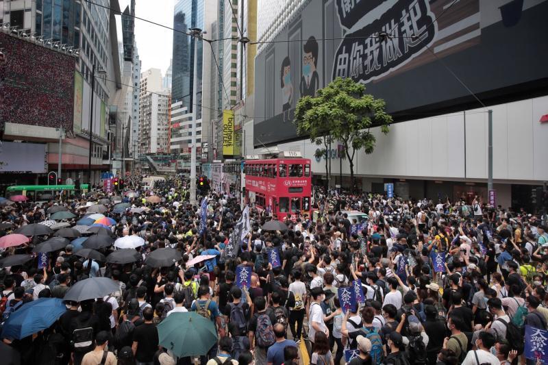 大量港人來台灣長居造成麻煩?鄉民曝「2擔憂」:不敢想