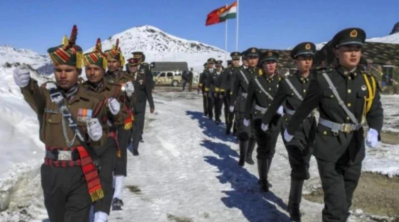 戰事一觸即發?中印關係緊張 傳雙方軍隊已於邊境集結