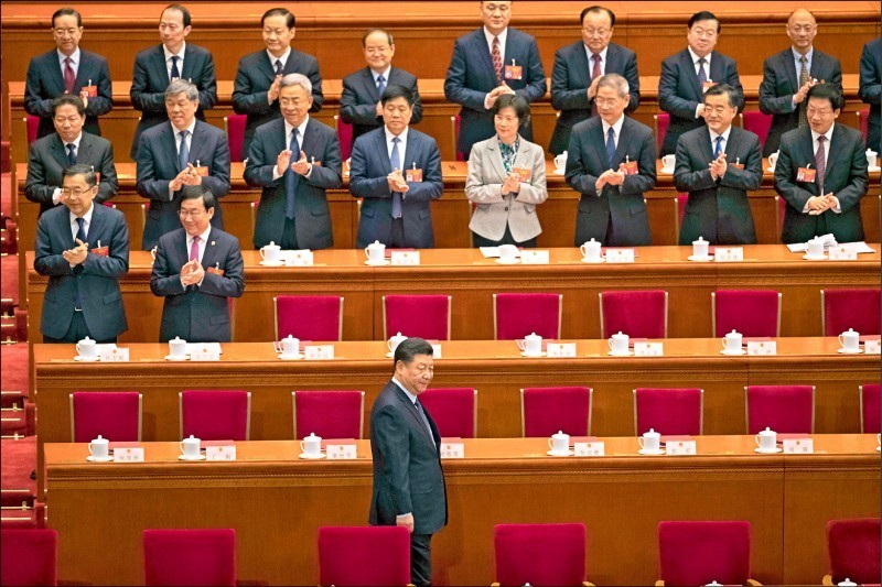 北京改香港選制 G7與歐盟籲中國勿壓迫民主人士