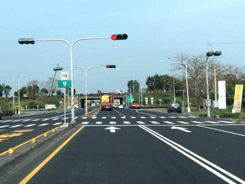 響應<b>循環經濟</b> 中聯資源公司推轉爐石提升道路品質
