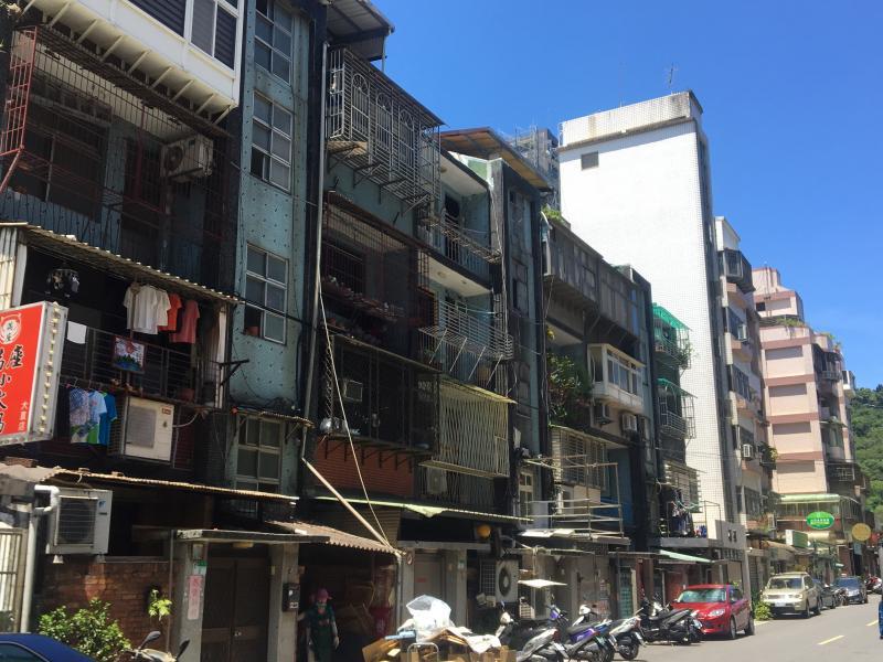 北市公寓房價鬆動!信義連2年均價走低 中正每坪跌近7萬