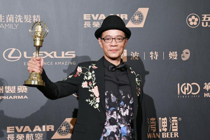 55歲三金影帝吳朋奉猝逝 「3天前才發文」影迷悲悼
