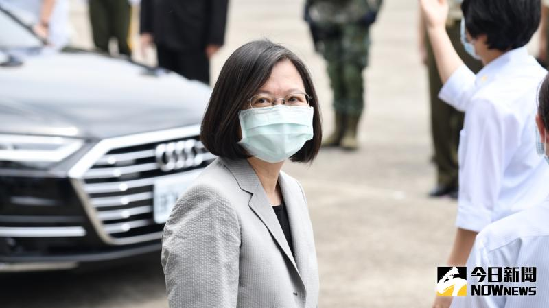 黎智英喊話蔡英文「放寬香港移民限制」 台人一面倒反對
