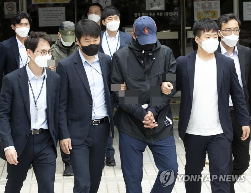 韓國「<b>N號房</b>」主嫌落網後 警逮2付費會員:還會繼續抓