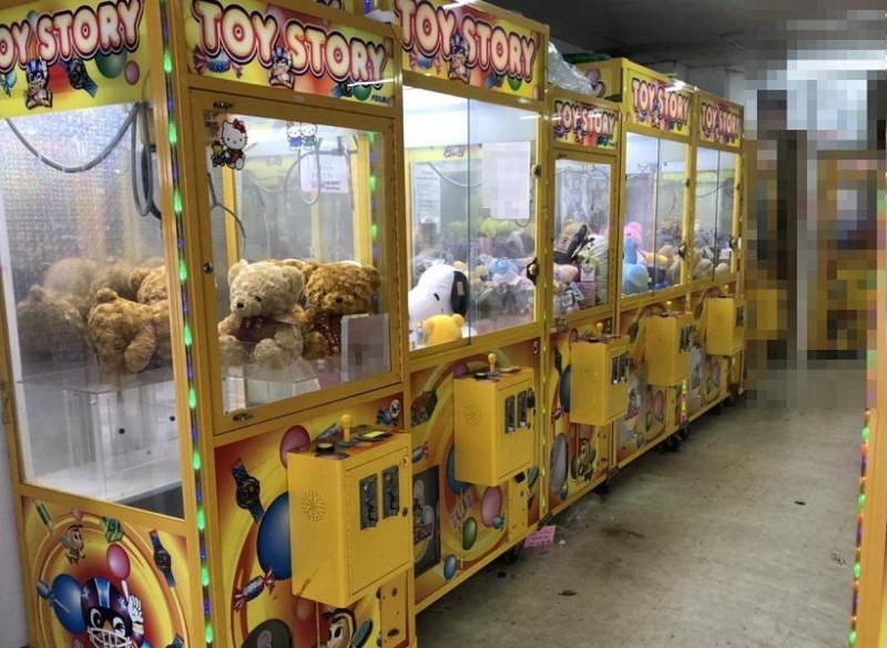 30分鐘連盜4家娃娃機店 得手4萬科罰24萬