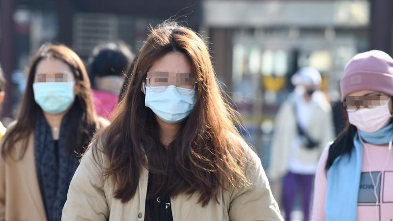 ▲台灣秘書長謝和霖開玩笑表示,「新冠肺炎好像變成很環保的病毒!」大家都開始減少不必要的經濟活動,而這正是以往環保團體最常呼籲的。(圖/NOWnews資料照片)