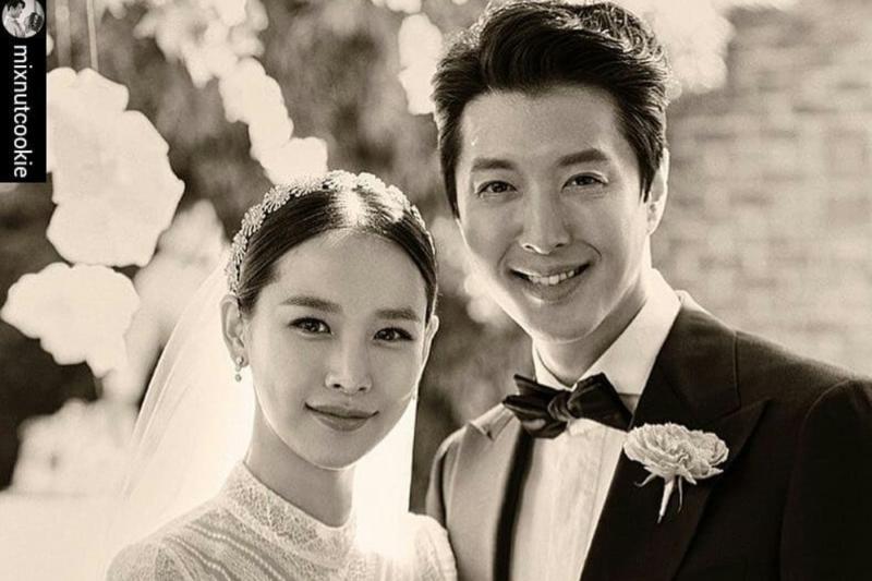 驚!《月桂樹》CP<b>李東健</b>、趙胤熙爆離婚 經紀公司證實