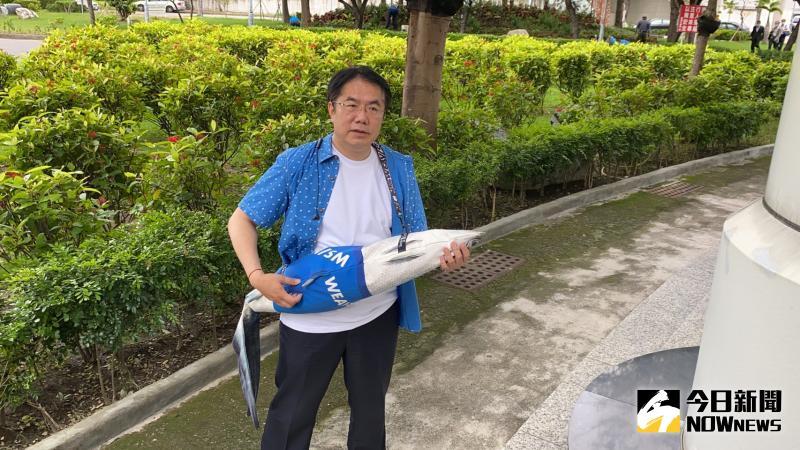 阿中部長遊台南行程 黃偉哲搶先透露