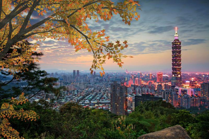 我台灣我驕傲!全球旅客20大夢想旅遊地 台北也上榜