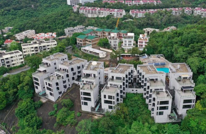 引撤資香港議論 美國承認:將出售駐港領事館宿舍