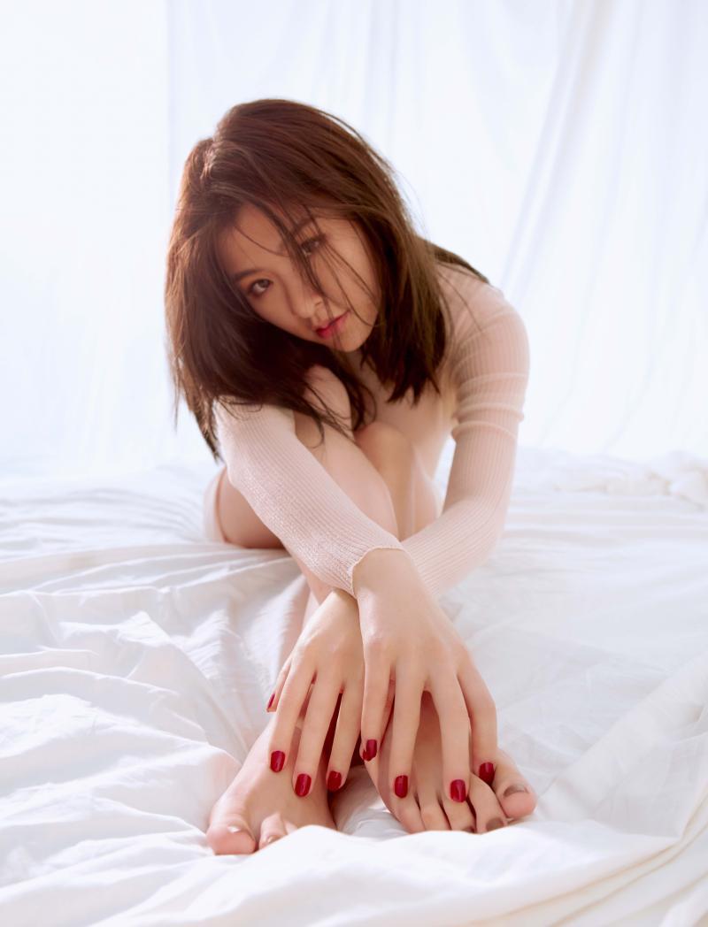 ▲關詩敏將推出新專輯《MASTERPIECE》。(圖/亞神音樂提供)